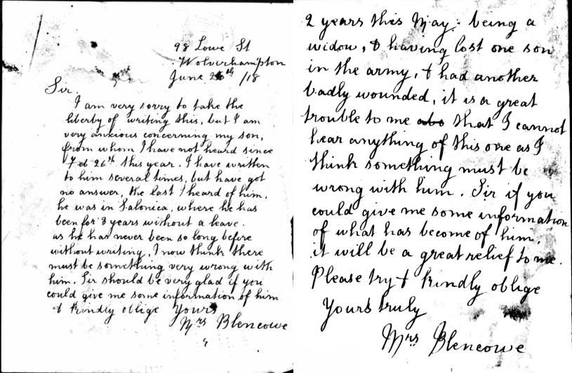 letters-re-frederick-george-blencowe