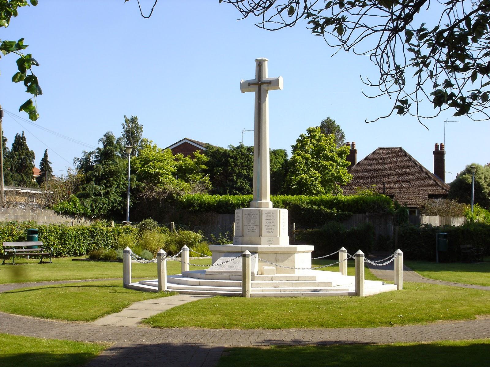 Ringwood War-Memorial