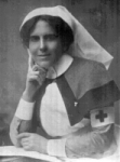 Mabel Edith Blencowe 1879-1917 [004065]