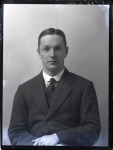 Oswald Charles Blencowe 1890-1916 [001464]