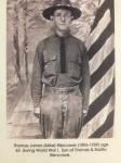 Thomas Mike James Blencowe 1896-1959 []
