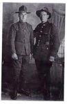 Alfred Edward Blencowe 1893-1966 and brother Richard Blencowe 1891-1966 []