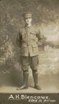 Alexander Howard Blencowe 1887-1916 [008680]