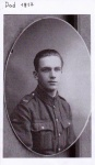 Richard Frederick C Blincowe 1900 [4665]