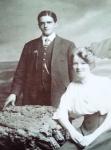 Allen H Blincow and wife Elizabeth (Scott)