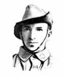 Victor Louis Blencowe 1890-1915 [10414]