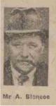 Archer Blencoe 1891 [4379]Lance Corporal, 49680,15331, West Yorkshire Regiment, Army Pay Corps.