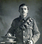 Blencowe Charles Walter, Camberwell, 1892 [4445]