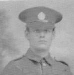 Percy Herbert Crockford son of Rose Eliza Blincoe [3389] born 1878