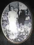 Hazel Blincoe 1897 and Nile F Beacham 1895